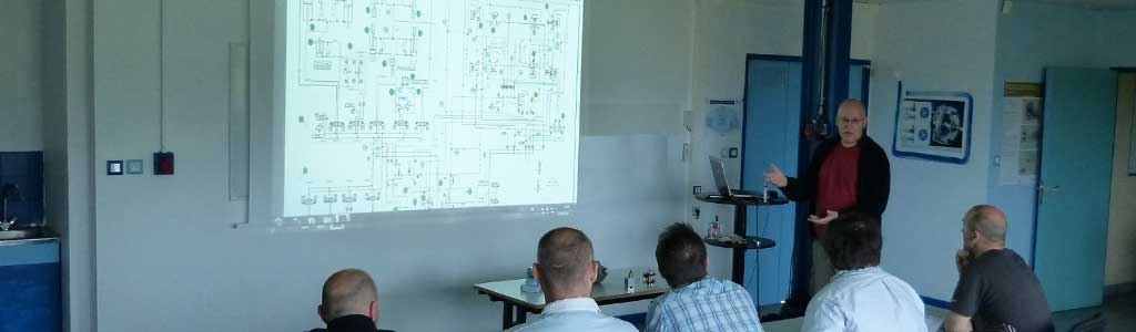 formation electricite industrielle